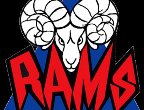RAMS Schüler 1 sicher in den Play-Offs