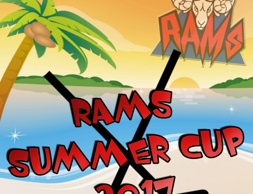 Summer-Cup 2017 – der RAMS Rückblick