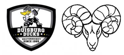 Duisburg Ducks vs. Düsseldorf RAMS