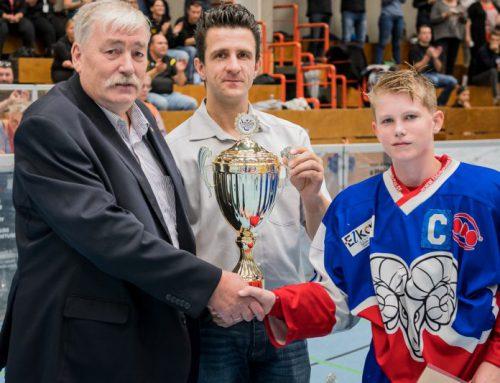 RAMS Schüler 1 sind Deutscher Vize-Pokalsieger 2017